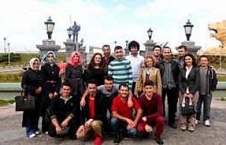 Farabi Öğrencileri İçin Tanıtım Gezisi