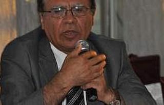 Fransa Rouen Üniversitesi Rektörü Prof. Dr. Cafer...