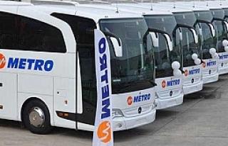 İnternet Üzerinden Otobüs Bileti Almak