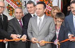 İzgören Akademi Samsun'da 5. Ofisini Açtı