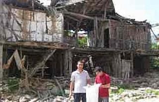 İzmit'te Köylerin Kentsel Risk Analizi Çıkartılıyor...