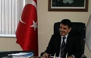 Kars Belediye Başkanı Nevzat Bozkuş'un Bayram...