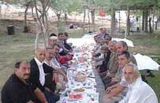 Kayseri Ülkü Ocakları Başkanı Selim Gümüş,...
