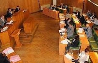 Meclis, 25 Adet Özel Halk Otobüsü İhalesine Karar...