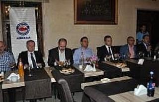 Memur-sen'den Nevşehir Protokolüne İftar