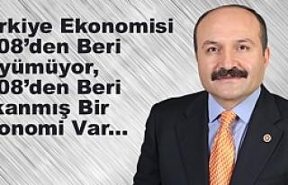 MHP'li Erhan Usta'dan AK Parti'ye Eleştiri