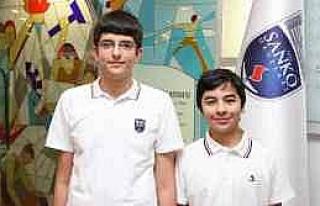 Özel Sanko Ortaokulu'nun Sbs Başarısı