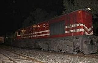 Samsun'da Tren Kazası: 1 Yaralı