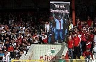 Samsunspor İle Adana Demirspor Karşılaşıyor