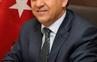 Şehitkamil Belediye Başkanı Rıdvan Fadıloğlu:...