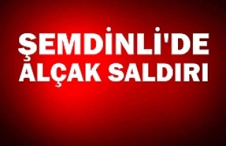 Şemdinli'de Bombalı Saldırı; 10 Asker, 8 Sivil...