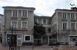 Tarihi Bina Turizme Kazandırılacak