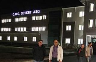 Turizm Fakültesi Bayram'da Ziyarete Açılıyor