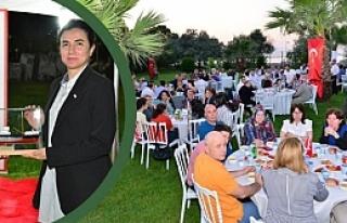 Türk Kızılayı Samsun'da 100. Yaşını Kutladı