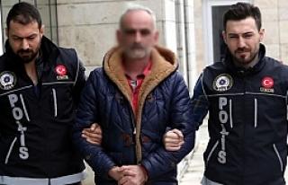 Uyuşturucu Ticareti Zanlısı 1 Kişi Tutuklandı