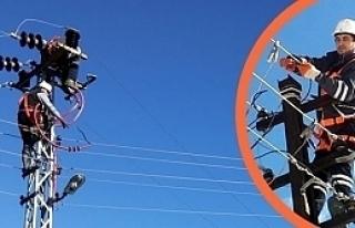 YEDAŞ'tan Alaçam ve 19 Mayıs'ta Elektrik Kesintisi...