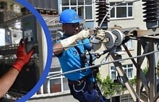 YEDAŞ'tan Çarşamba'da Elektrik Kesintisi Uyarısı