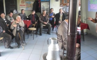 Alaçam'da Çatak Eğitim Toplantısı Yapıldı