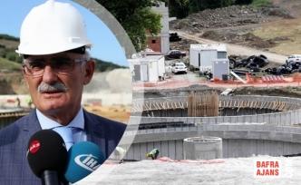 Büyükşehir'den 83 Milyon Tl'lik Yatırım