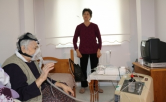 Hasta yakınları ilaçların ödeme kapsamına alınmasından mutlu