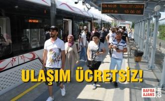 Başkan Mustafa Demir'den 15 Temmuz Müjdesi
