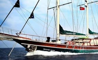 Akdeniz ve Ege'nin keyfini yaşamak için mavi yolculuk rotaları