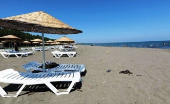 Büyükşehir'den Terme'ye Büyük Turizm Yatırımı