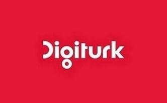 Dijital Yayıncılık Digitürk'ten Geçer