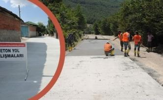 Ladik'deki Yol Yatırımları, Köyleri Kasabalaştırıyor
