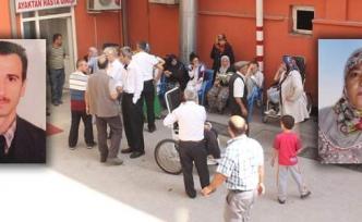 Samsun'da Damat Katliamı: 2 Ölü, 1 Yaralı