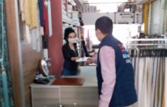 Pandemide Bafra Belediyesi; Kültür Ve Sosyal İşler Müdürlüğü
