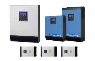 Solar Enerjilerde Tam Sinüs inverter ve Önemi