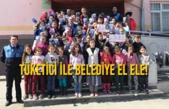 Samsun Büyükşehir'den ÇOK ANLAMLI Proje