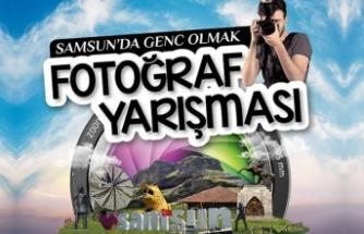 """TÜGVA'dan """"Samsun'da Genç Olmak"""" Fotoğraf Yarışması"""