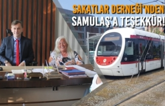 Genel Müdür Tamgacı'ya 'Hayırlı Olsun' Ziyareti
