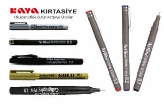 Kaliteli Çizim Kalemleri