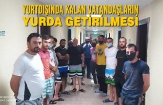 Erhan Usta; Gereği Yapılmalı, İvedilikle Vatanlarına Kavuşmalılar