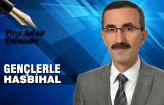 GENÇLERLE HASBİHAL