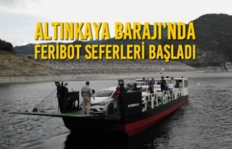 Vezirköprü, Bafra, Alaçam Ve Durağan'ın Ortak Sorunu Çözüldü