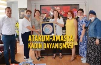 Atakum-Amasya Kadın Dayanışması
