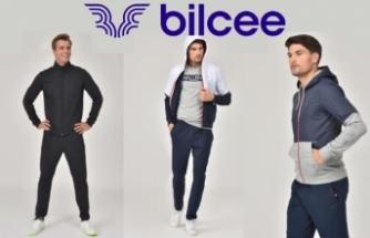Erkek Spor Giyim Ürünleri