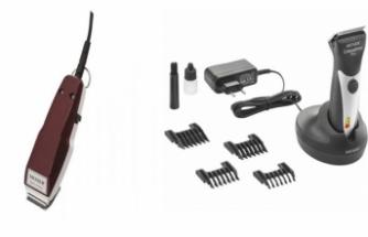 Moser Ürünleri İle Saç Sakal Bakımı