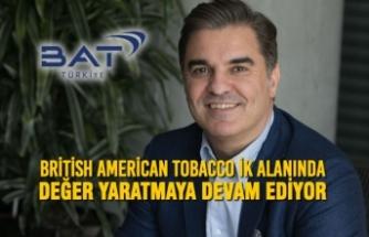 British American Tobacco üst üste 4. Kez Avrupa'nın ve Türkiye'nin 'En İyi İşverenleri' Arasında Yerini Aldı