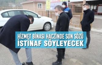 Atakum Belediyesi, O Hacizleri İstinaf Mahkemesi'ne Taşıdı