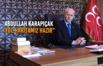 """Karapıçak; """"""""Samsunlular İstanbul'da Çok İyi Dernekleşmişler. Takdir Ediyorum."""""""""""