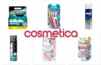 Etkin Tıraş Ürünleri Gillette Mach3 Serisi