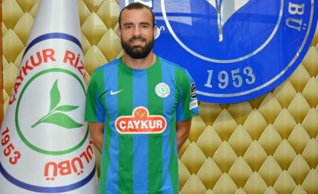 Çaykur Rizespor Mehmet Uslu ile anlaştı
