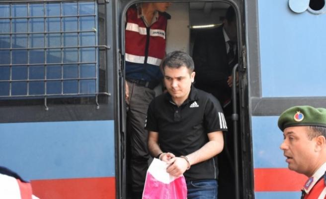 Zonguldak'ta darbe girişimi davası