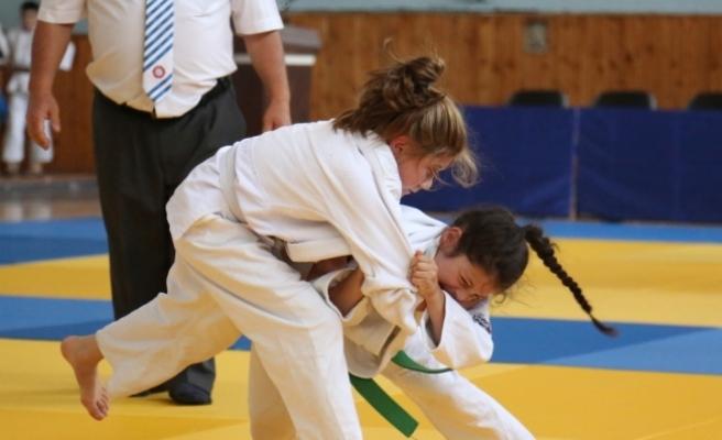 15. Karadeniz Judo Turnuvası