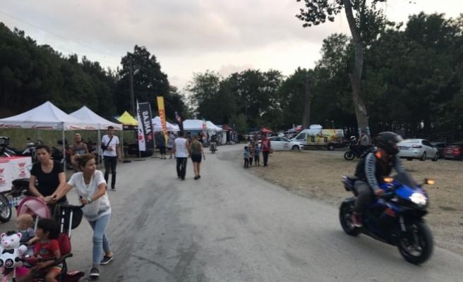 5. Uluslararası Sinop Motosiklet Festivali